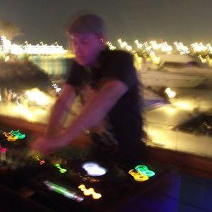 Gareth FR James - 4 the dance floor - july 2012 - mix tape