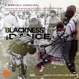 Blackness & Dance: Episode 1 w/ Kim M Reynolds, Dani Kyengo & Vusi KaNkomo (August 15, 2020)