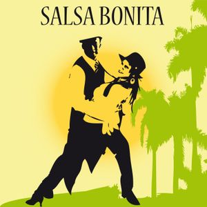 SALSA BONITA - WORK IN PROD - MIXTAPE - BOOLCHAMPION