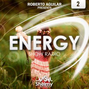 Roberto Aguilar   Energy Show Radio 2