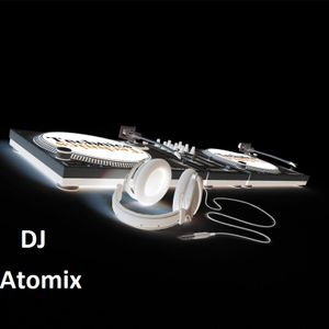 Top house music II mixed by DJ Atomix 2012
