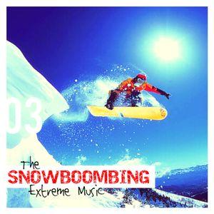 SNOWBOOMBING vol.03 by MrZorton