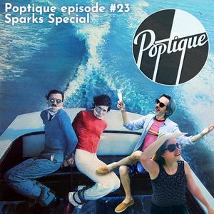 Poptique (25/07/2021)