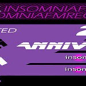Athan - 2-Years Anniversary Of Insomniafm Radio [ Jun 07 2011] on Insomnia.Fm