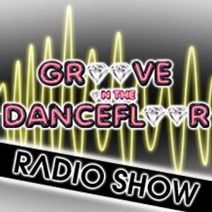 stefy de cicco radio show june 2012 (groove on the dancefloor)