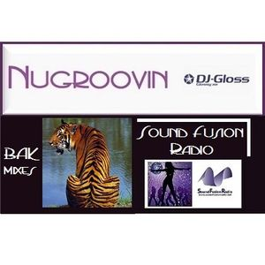 Nugroovin' BAK Mix 04