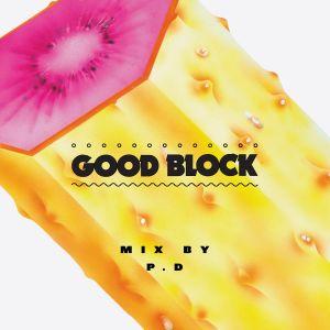 Good Block Mix 20 by P.D