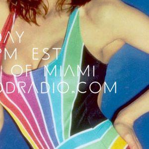 Vamos a La Playa 145 - Laura of Miami