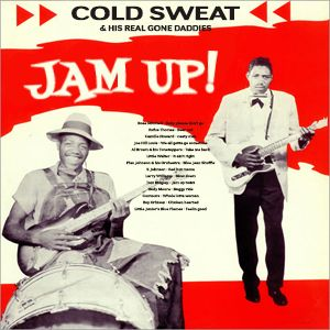 Jam up! - rhythm and blues, rock and roll, hillbilly and surf