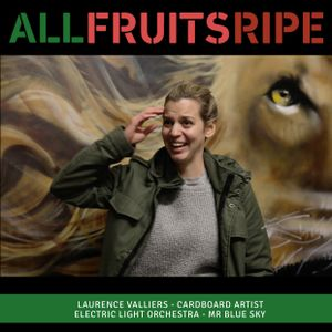 All Fruits Ripe - Laurence Vallières (Episode 9)