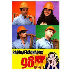 Radioaficionados del 29 de Noviembre de 2019