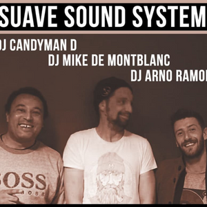 SuaveSoundSystem Radioshow 14/04/2019