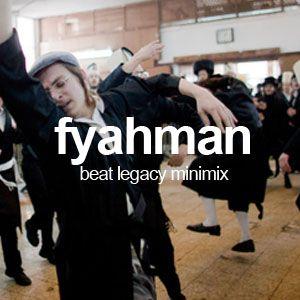 Beat Legacy Minimix