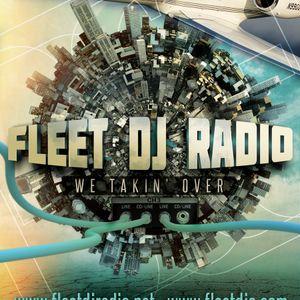 """THE 4 CORNERS SHOW"" WITH DJ NSEW LIVE ON FLEET DJ RADIO 3/28/13"