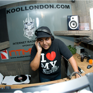 DJ CHEF-KOOL LONDON- 24-03-16