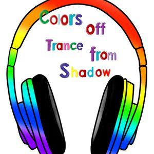 Colors  of Trance 081 Созвездие Близнецов  (ShadowMix)