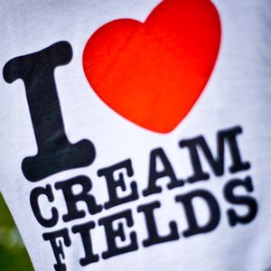Creamfields Competition Mix