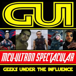 GUI 4 - ULTRON: AGE OF HAM HANDED-NESS