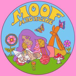 Moof Magazine (25/07/2021)