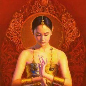 Gran Compasion Mantra- Imee Ooi