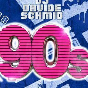 """Tutti a 90"" Davide Schmid Dj Set"