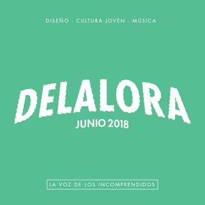 DELALORA #66 Los Siberianos - Negrello (PROGRAMA COMPLETO)