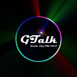GTalk Show Playback feat. Stephen Markham, Dublin LGBTQ Pride Festival - June 19th