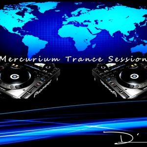 Mercurium Trance Sessions Episode  071