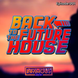 Back to the future HOUSE - episode #001