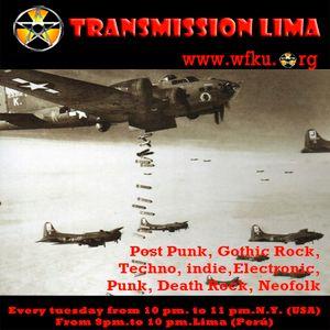 Program Transmission Lima 15-12-2015