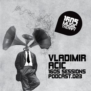 1605 Podcast 023 with Vladimir Acic