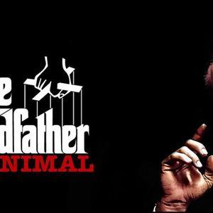 Luji-The Godfather Minimal Live MIX (2K17.07.05) (Top 10)