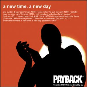 PAYBACK Vol 53 January 2007