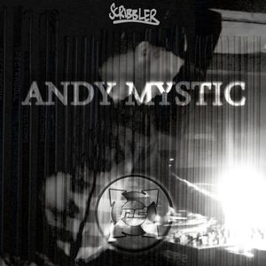Scribbler: ANDY MYSTIC (Nu Directions)