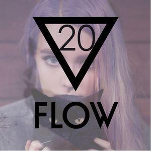 Franky Rizardo - FLOW #20 (01-02-2014)