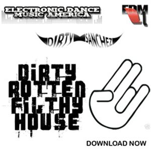 Dirty Rotten Filthy House - Vol 2