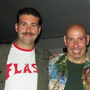 Nicky Siano interview with Dj Laz-e on the Paradise Express (radio show), RTE Pulse.