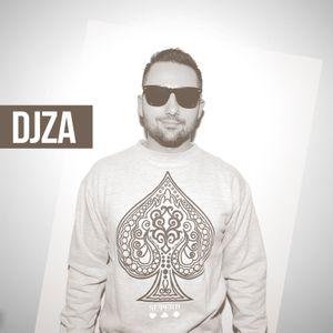 DJZA - Winter 2015 Deep Mix