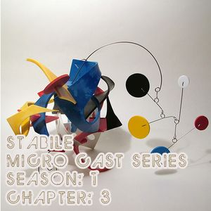 Stabile - MicroCast003 (MSS003)