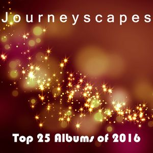 PGM 113: Top 25 Albums of 2016