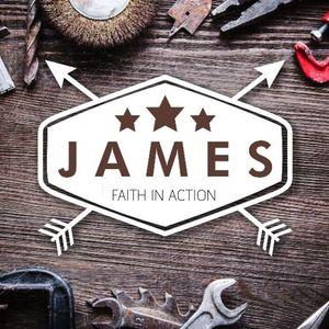 James (Part 9)- Nick Greenop - 5th June 2016