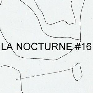 La Nocturne #16 @RadioCampusRennes