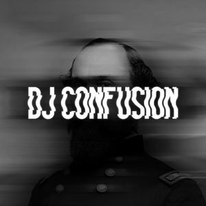 Dj Confusion - 28-04-2016