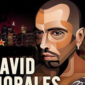 David Morales @ WBLS (1990)