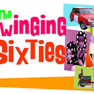 The SAS (Steve Algar Show) Swinging Sixties Show 23/07/2015 Complete Show
