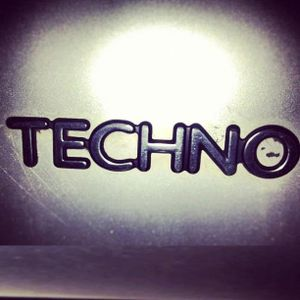 john slim at December techno podcast #005