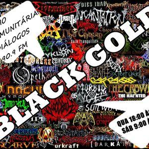 Black Golg 18.01.12 Part.1