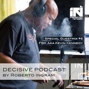 FBK Decisive Podcast Series Special #6