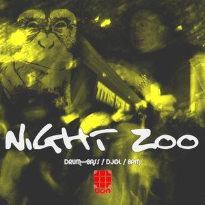 NIGHT ZOO  mix by DJ@L