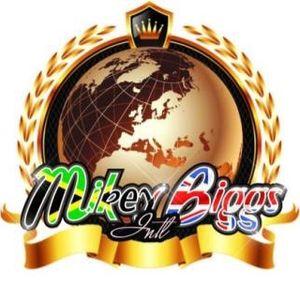 MikeyBiggs_Intl/Reggae Dancehall & More [Bloodline Radio] [Full Show] [13/10/2017]